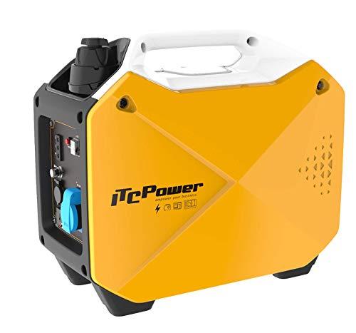 ITCPower IT-GG18I Générateur Inverter 1500 Watts