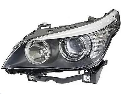 GTV INVESTMENTS 5 E60 koplamp links RHD 63127177729 7177729