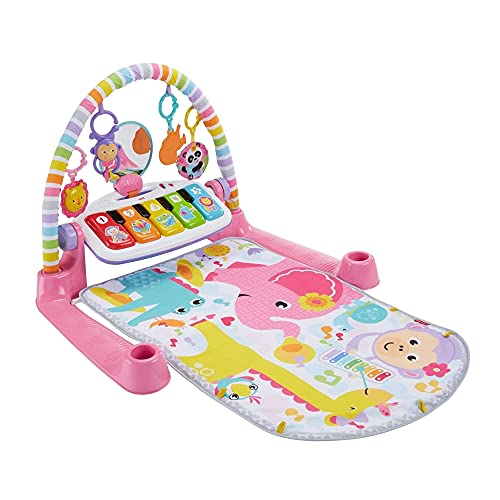 gimnasio tapete para bebes fabricante Fisher-Price