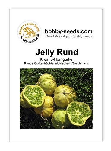 Jelly Rund Kiwano Samen von Bobby-Seeds Portion