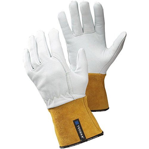 TEGERA 130 WIG-Schweißerhandschuhe Handschuhe Schutzhandschuhe TIG Gr. 10