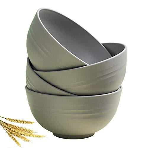 Greenandlife Unbreakable Cereal Bowls
