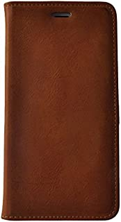 """cozyswan 3879604 IPhone 6 Plus 5.5"""" Leather Open Case Cover Pouch – Cowhide Grain"""