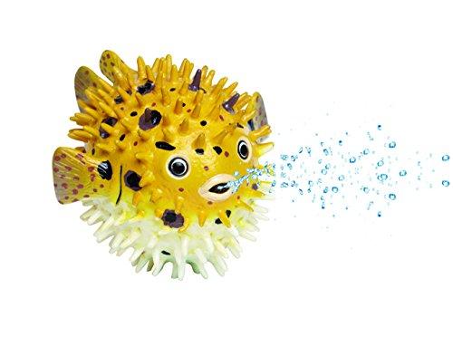 "Toob Safari Incredible Creatures ""Kugelfisch, Miniatur, Mehrfarbig"