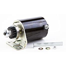 Briggs and Stratton Genuine 497595 Starter Motor