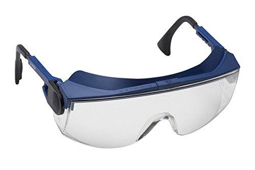 Uvex–Occhiali protettivi astroflex, 9163.265