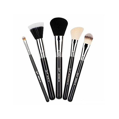 Sigma Beauty Kit de 5 pinceaux de maquillage pour le visage