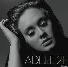 adele cd 2011