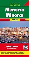 Mejor Mapa De Menorca de 2021 - Mejor valorados y revisados