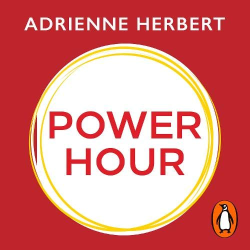 Power Hour cover art