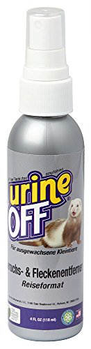 Kerbl 82846 UrineOff Spray Nager, 118 ml
