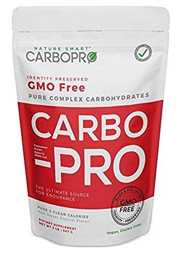 Sportquest Carbo-Pro Bag Energy Drink Powder, 2 Pounds