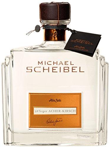 Scheibel Alte Zeit Acher-Kirsch, 1er Pack (1 x 700 ml)