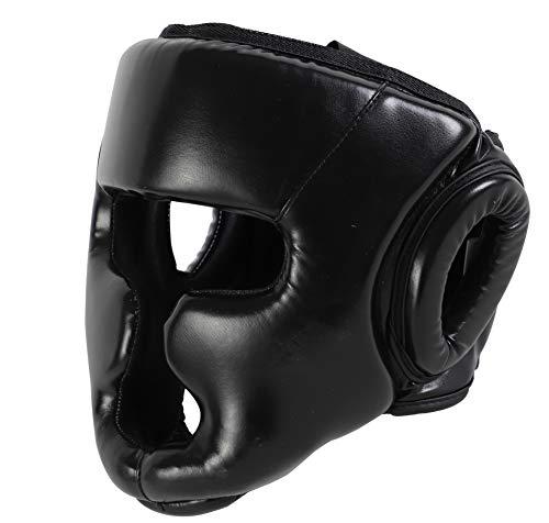 Erwachsene Boxen Kopfschutz Full Face...