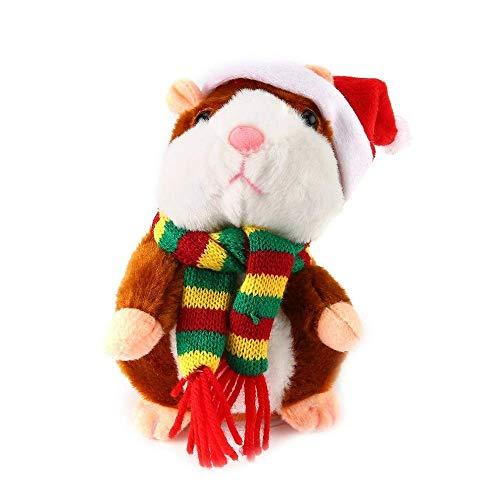 FGBV Weiche Spielzeug 18 cm Unisex Plüsch Giraffe Weiche Spielzeug Tier Liebe Puppe Baby Kind Kind Weihnachten Geburtstag Happy Bunte Geschenke Manmiao