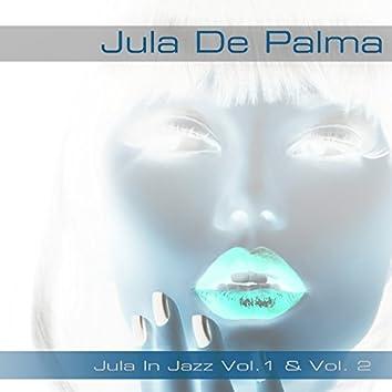 Jula in Jazz, Vol. 1 & Vol. 2