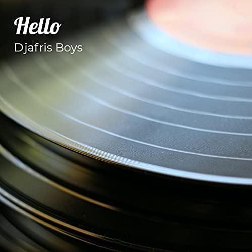 Djafris Boys