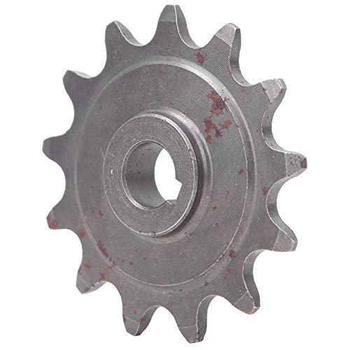 Keenso Ritzel Zahnrad Universal 13 Zähne Ritzel Getriebe Motor Fahrrad Kettenrad 13 Zähne Ritzel für gewöhnliches Fahrrad