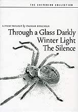 The Ingmar Bergman Trilogy: (Through a Glass Darkly / Winter Light / The Silence)