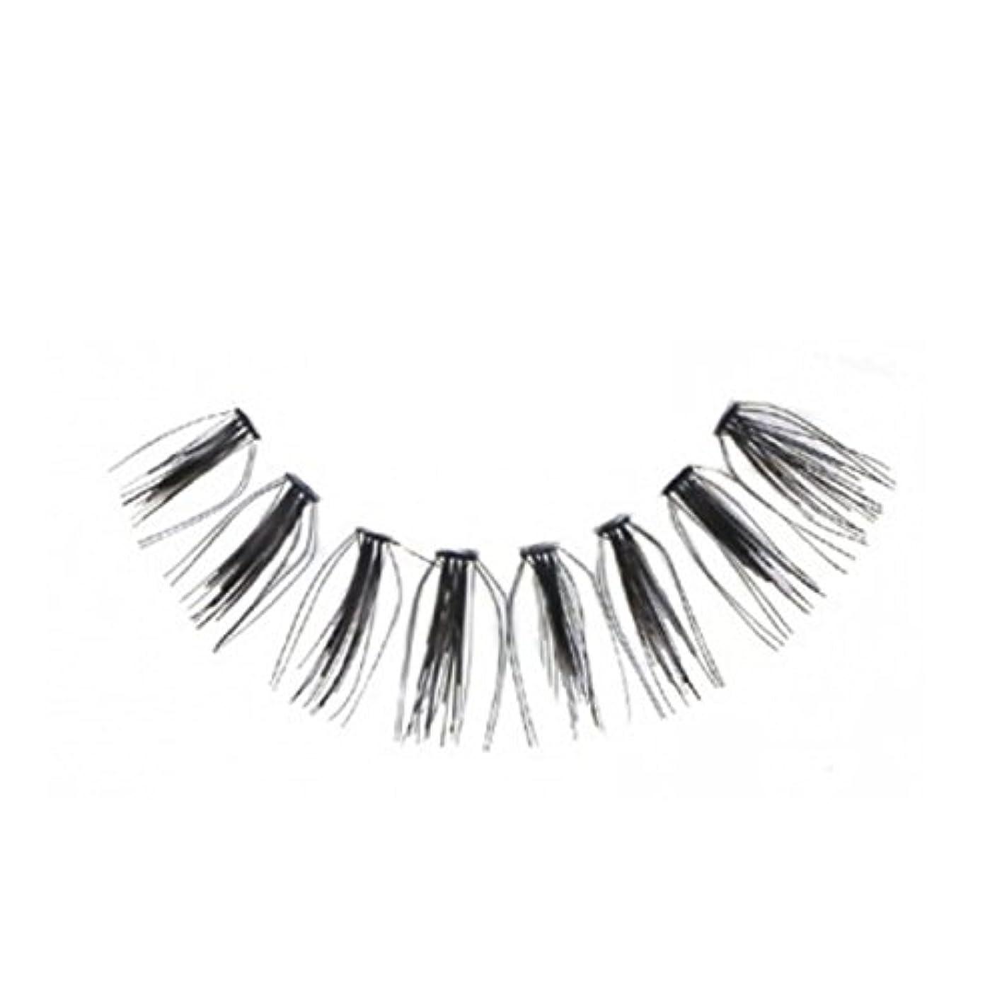 物思いにふける砂のリベラル(6 Pack) CHERRY BLOSSOM False Eyelashes - CBFL048 (並行輸入品)