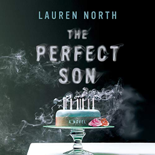 The Perfect Son audiobook cover art