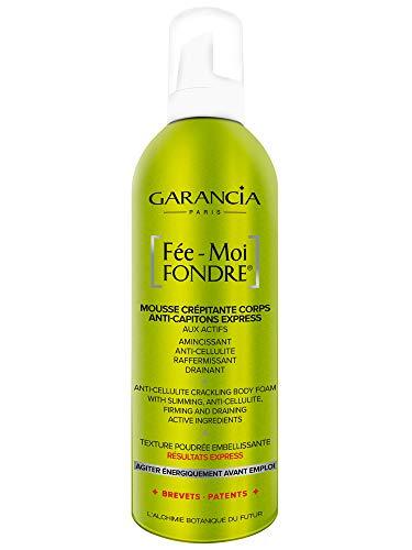 Garancia Fée-Moi Fondre La Nuit Anti-Cellulite Crackling Body Foam Active At Night