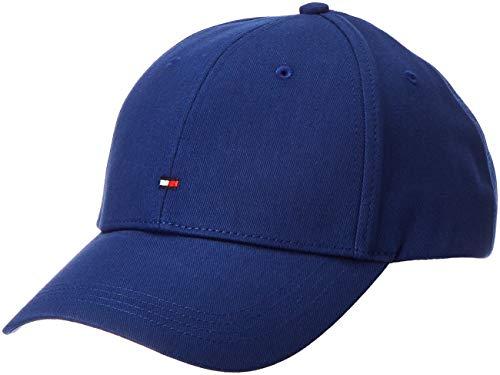 Tommy Hilfiger BB Cap Gorra de béisbol, Azul (Blue Ink C7h), Talla...