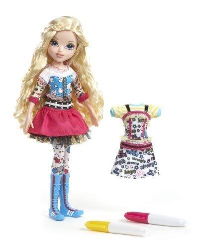 Moxie Girlz Art-titude Doll- Avery by Moxie Girlz