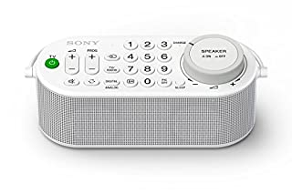 Sony SRSLSR100.CE7 SRS-LSR100 Wireless Handy TV Speaker - White (B0769K73PL) | Amazon price tracker / tracking, Amazon price history charts, Amazon price watches, Amazon price drop alerts