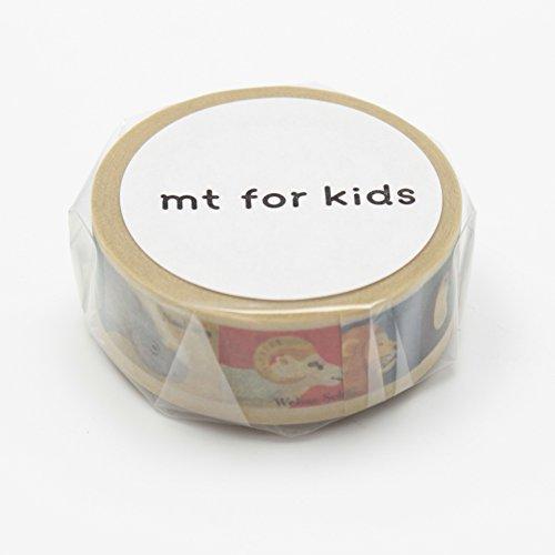 MT Washi-Tape für Kinder (MT01KID010)