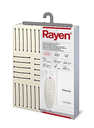 Rayen - Funda para tabla de planchar Universal (funda de pla