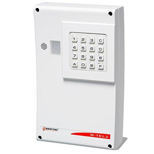 Combinatore Telefonico Comunicatore Allarme Antifurto Linea PSTN BENTEL B-TEL2