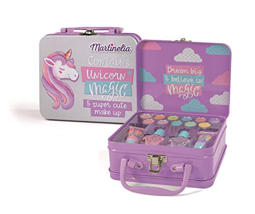 Martinelia Martinelia Unicorn Dreams Medium Suitcase - 21 ml