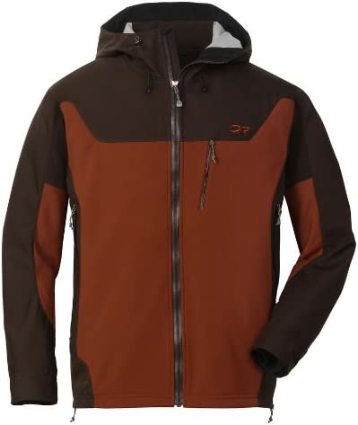 Outdoor Research Alibi Jacket - Men's Jackets MD Oxide