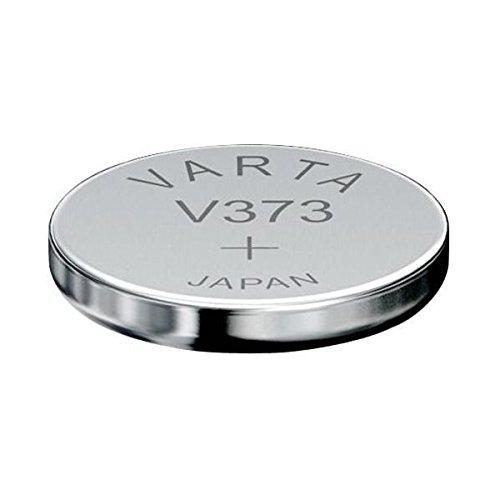 Varta 373 Pile de montre