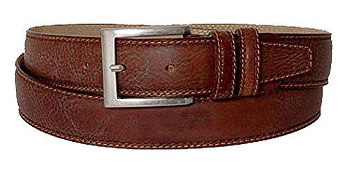 Ceinture homme leather brown /100cm (95) 40