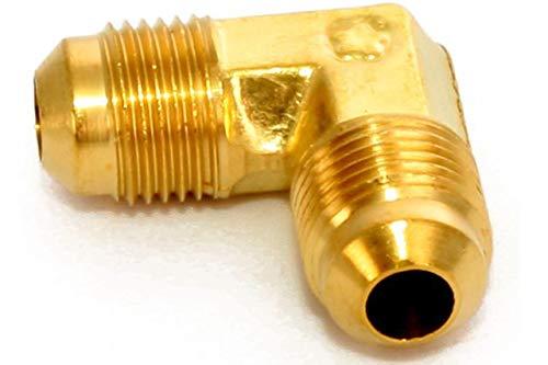 Klimaanlage Split Verbindungsnippel 90° für 5/8 Zoll Rohr zur Montage von Split Klimaanlagen