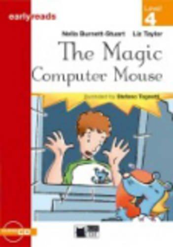 The Magic Computer Mouse. Con Audio Scaricabile