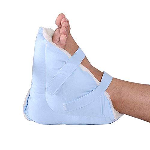 WangXN medisch anti-kussen tegen drukzweren kan de bloedsomloop bevorderen en voetbeschermkussen