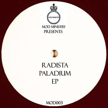 Paladium EP