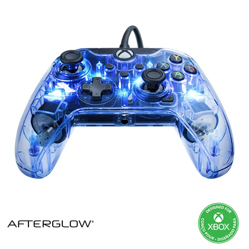 PDP Manette Afterglow pour Xbox Series XIS