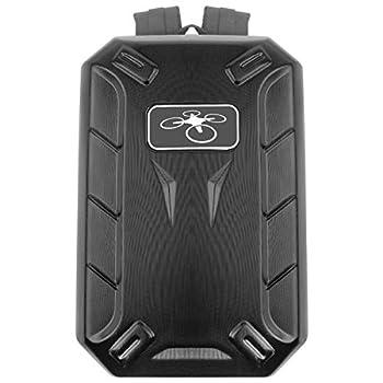 Backpack Case Bag for DJI Phantom 3 / 4 Phantom 4Pro Waterproof Travel Shoulder Bag Hardshell Turtle Shell Backpack Universal Drone and Accessories