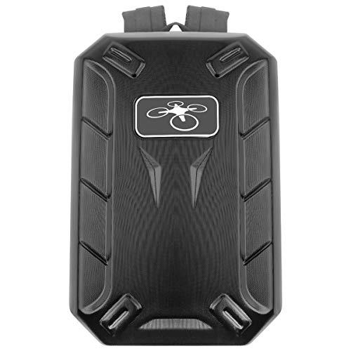 Backpack Case Bag for DJI Phantom 3 / 4, Phantom 4Pro Waterproof Travel Shoulder Bag Hardshell Turtle Shell Backpack Universal Drone and Accessories