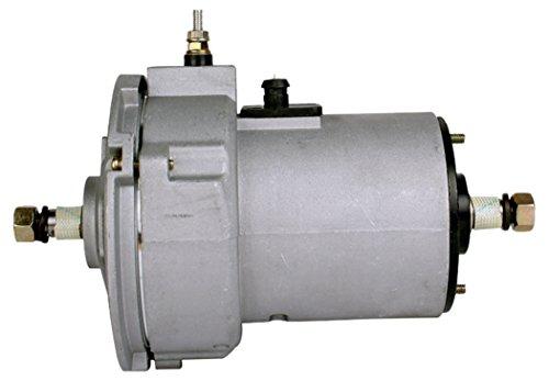 HELLA 8EL 012 427-671 Generator - 55A