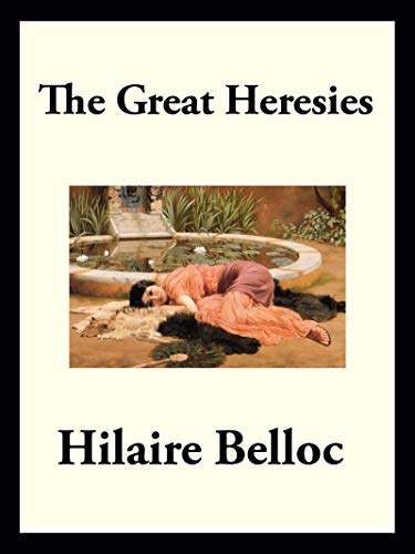 The Great Heresies (English Edition)