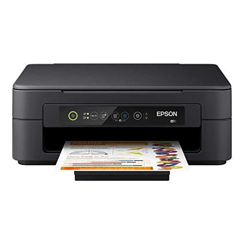 Epson Expression Startseite XP-2100 Drucken/Scannen/Kopieren Wi-Fi-Drucker,