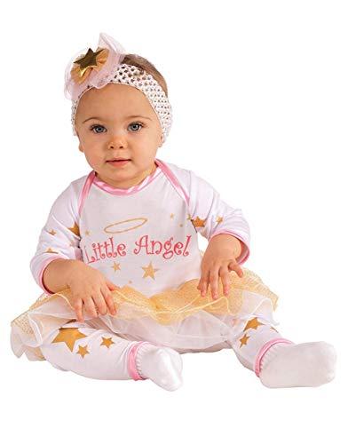 Petit Costume d'ange de bébé