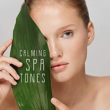 Calming Spa Tones - Helps Achieve Inner Harmony, Relaxes Completely, Allows You to Relax and Calm Down, Reduce Stress and Tension