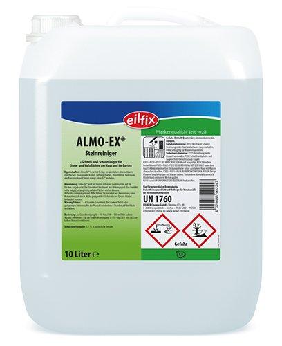 Almo-Ex Steinreiniger, 1 x 10 Liter Kanister