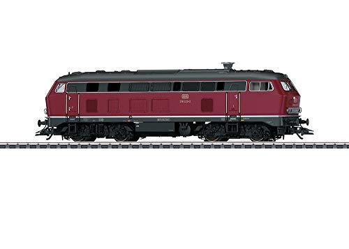 Märklin 37765 Diesellok BR 218 DB Modellbahn-Lokomotive, Spur H0